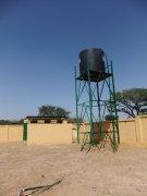 CSCOM Sirakélé, Wasserversorgung