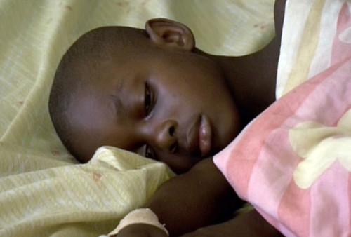 Faire reculer le paludisme - TV5MONDE se mobilise