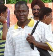 Le directeur de publication du journal « Le Républicain », Boukary Daou