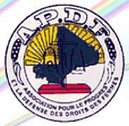 APDF logo