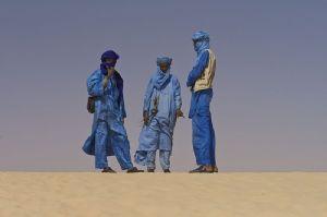 BY SA ALFRED WEIDINGER. Touareg au Mali 2012