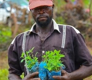 Vivres contre travail du PAM: Souleymane, un fermier de Ouelessebougou
