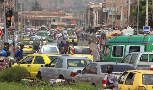 Tabaski et les accidents de la circulation