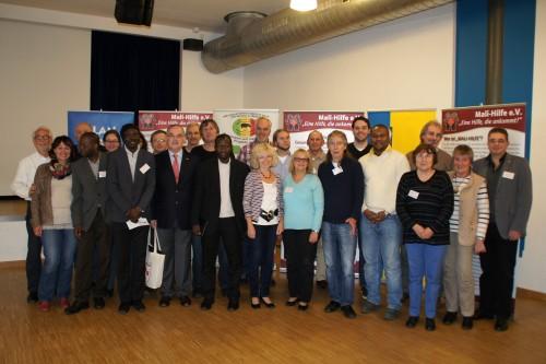 CMEA Ingelheim-1 groupe