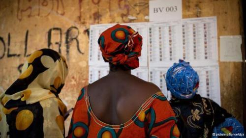 Wahlen in Mali 2013_Die Beteiligung lag nur bei 38,4 Prozent