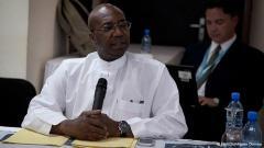 Cheick Oumar Diarrah, Ministre malien chargé de la réconciliation et  des régions du Nord