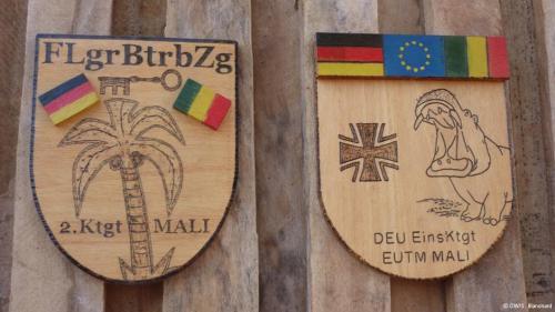 La Bundeswehr au Mali