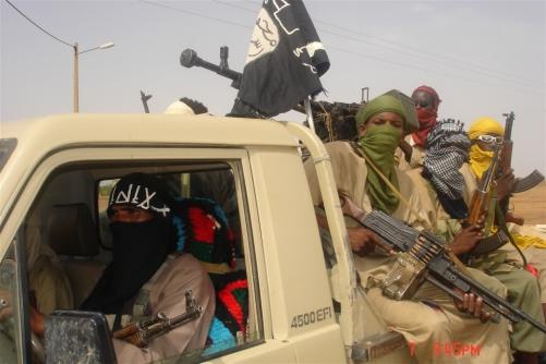 Brahima Ouedraogo_Le régime islamiste a forcé des milliers de personnes à fuir le nord