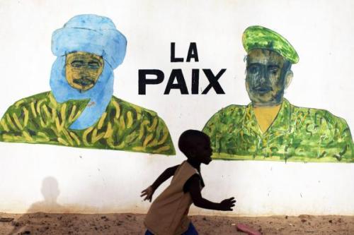 Un an après le début de l?opération Serval, le nord du Mali est loin d'être sécurisé.