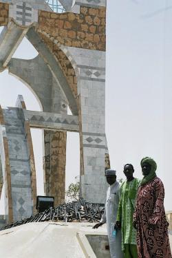 Monument Flamme de la paix