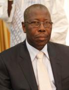 Ministre de la Santé et de l'Hygiène publique, Ousmane Koné