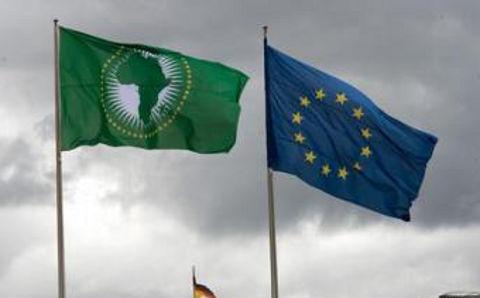UE-Afrique 4e sommet