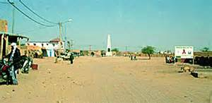 Foto (c) maliweb: Le calme est de retour à Kidal, en décembre - un calme précaire
