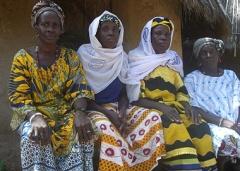 Welche Konventionen Mali unterzeichnet hat, wissen die Barfussjuristinnen.