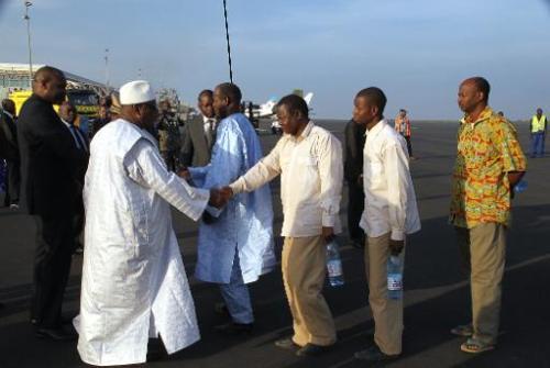 Après leur libération, la trentaine de fonctionnaires retenus pendant 48 heures à Kidal