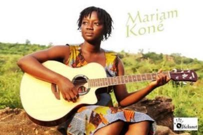 Prix découverte RFI 2013 : La Malienne Mariam Koné en finale