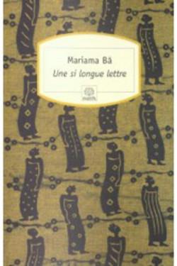 Une si longue lettre 300x450
