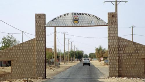 Entrée de la ville de Tombouctou (c) GettyImages