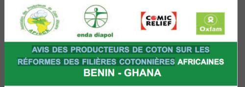 AProCA: Avis des producteurs de coton