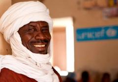 Foto (c) unicef/Dicko: Rentrée des classes_Mohamed Alhousseyni Cissé