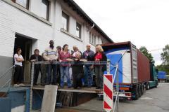 Lager Witten Container 16  fertig