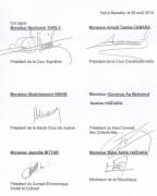 Déclaration de soutien processus Alger (3)