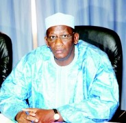 Amadou Ousmane Touré-Vérificateur Général