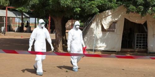 AP Ebola_Mali