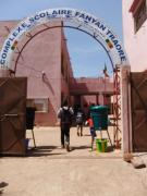 Complexe Scolaire Fanyan Traoré, Kati Koko Plateau