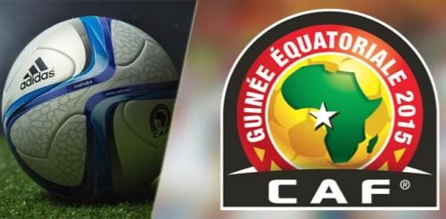 La Caf présente le ballon officiel de la Can 2015