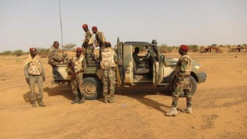 Traque d'AQMI dans le Wagadou_armée malienne