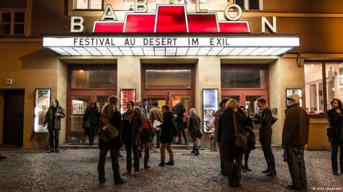 Le cinéma Babylon accueille le Festival
