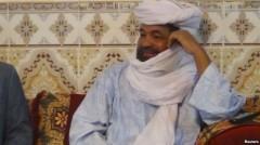 Iyad Ag Ghali, le chef d'Ansardine