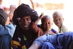 Des refugiés mauritaniens sont maintenant des Maliens (3)