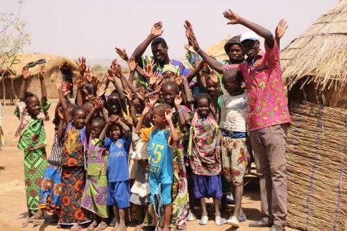 Des refugiés mauritaniens sont maintenant des Maliens (6)