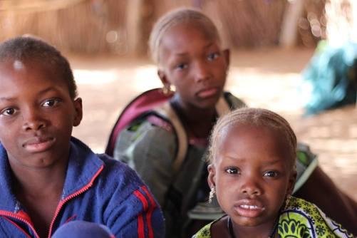 Des refugiés mauritaniens sont maintenant des Maliens (5)