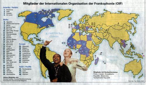 Frankophonie