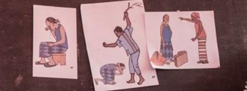 (c) tdh: Einsamkeit, Gewalt, Rauswurf: Hausangestellte in Mali sind oft in einer prekären Lage