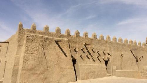 (c) A.Göbel Timbuktu