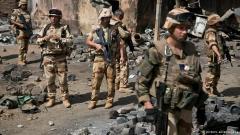 DW 22.05.15Französische Soldaten in Mali (c) dpa