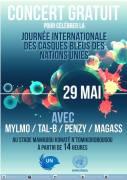 (c) Minusma 28.05.15. Morgen: Der internationale Tag der Blauhelme