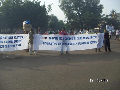 Mobilisation devant l'AN (1)