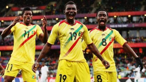 Mondial U20: Le Mali troisième, 16 ans après