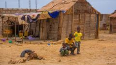 Zoom! Viele ehemalige Sklaven leben in den besonders armen Vorstädten von Nouakchott