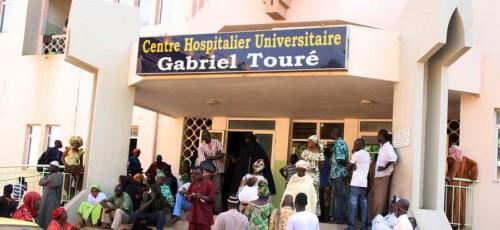 Hôpital Gabriel Touré