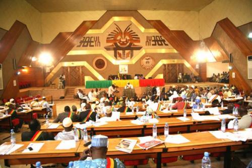 AssembléeNationale du Mali