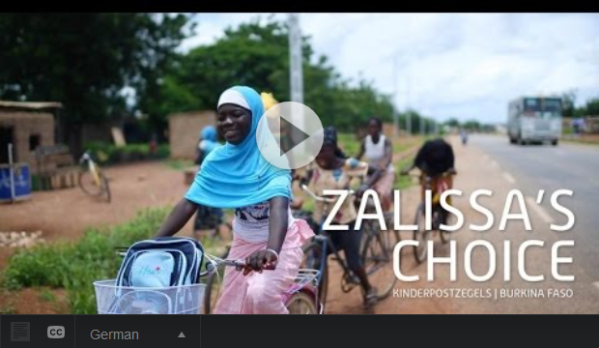 Zalissa'a choice geman subtitles