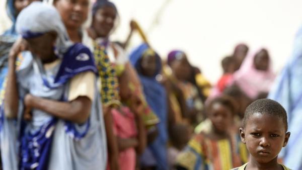 AFP 22.12.15De nombreux enfants nés en 2012 et 2013 ont enfin pu obtenir un acte de naissance de la part de l'Etat malien.
