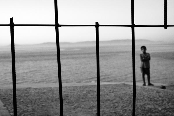 (c) Leila Alaoui: aus ihrer Serie No pasara 2008