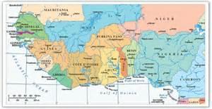 VACCINATIONS ET PRECAUTIONS POUR L'AFRIQUE DE L'OUEST